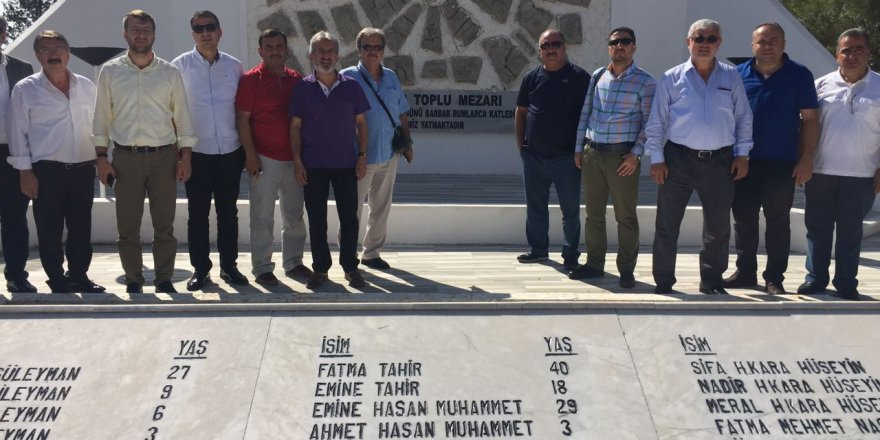 Konya, Kıbrıs'a uçuyor