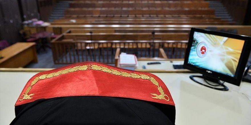 Fetö'den Tutuklanan Hakim Bank Asya'nın Avukatıymış