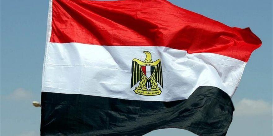 Mısır'da Üst Düzey Komutana Suikast