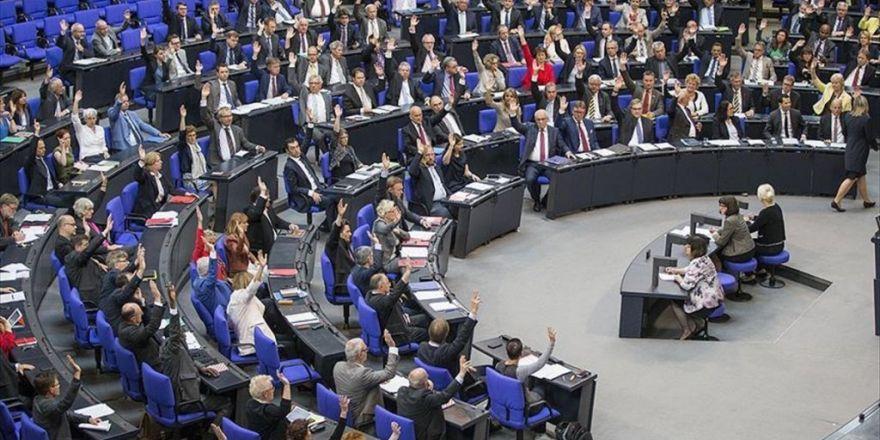 Ermeni İddialarına Karşı Ret Oyu Kullanan Vekil Aday Yapılmadı