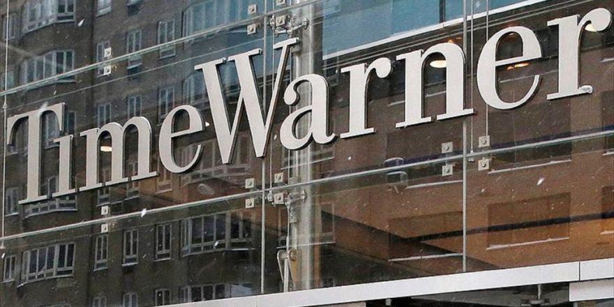 At&t, Time Warner'ı 85 Milyar Dolara Satın Alıyor