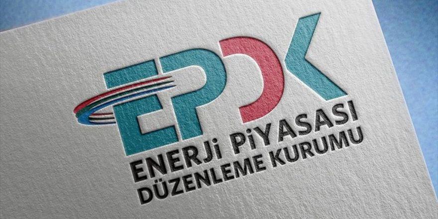 Epdk'dan 13 Şirkete 109 Milyon Liralık Ceza
