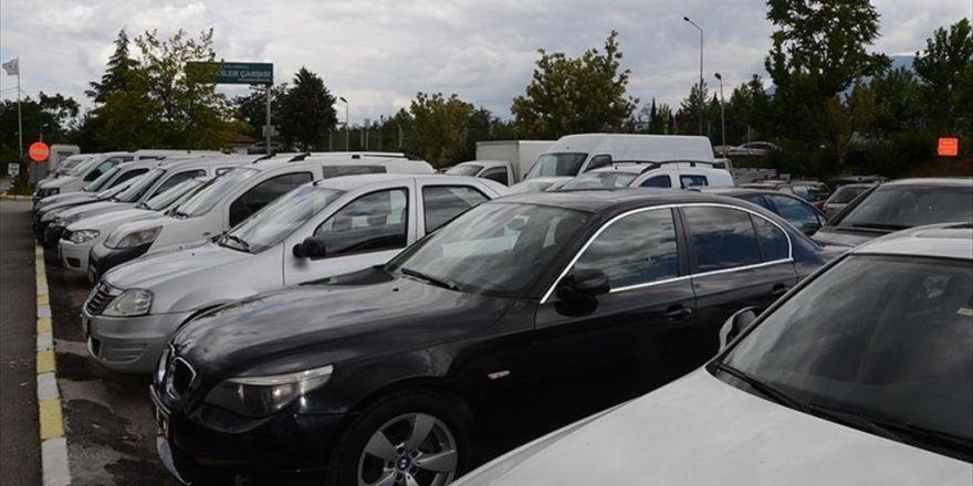 İkinci El Araç Satışında Sıfır Araç Pazarının 3 Katı İşlem Yapılıyor