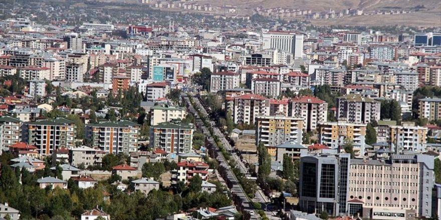 Van, Depremin Ardından Yatırımlarla Yeniden Ayağa Kalktı