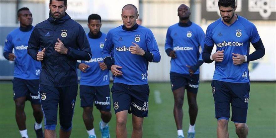 Fenerbahçe İle Atiker Konyaspor 31. Randevuda