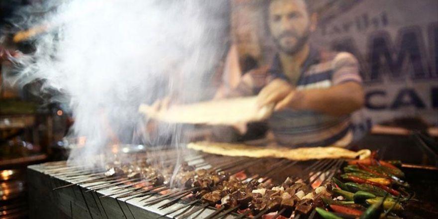 Ciğer Kebabıyla Asırlık Kahvaltı Geleneği