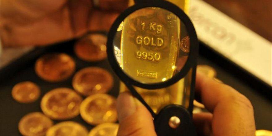 Altının Gramı 125 Lirada Dengelendi