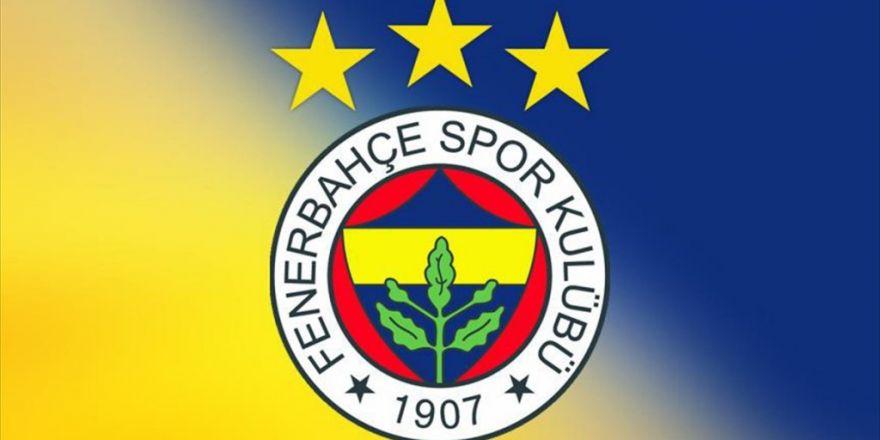 Fenerbahçe'den Sakat Oyuncuların Durumuna İlişkin Açıklama