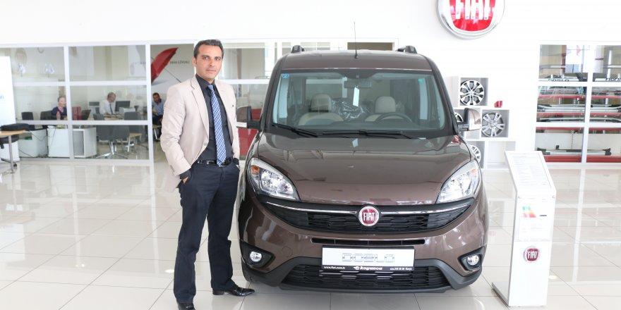 Fiat'tan yeni kampanya