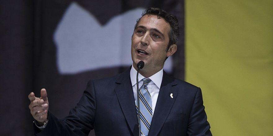 Ali Koç Fenerbahçe'de Başkanlığa Aday Olacak