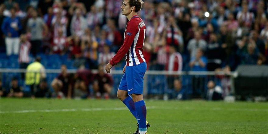 La Liga'nın En İyisi Griezmann