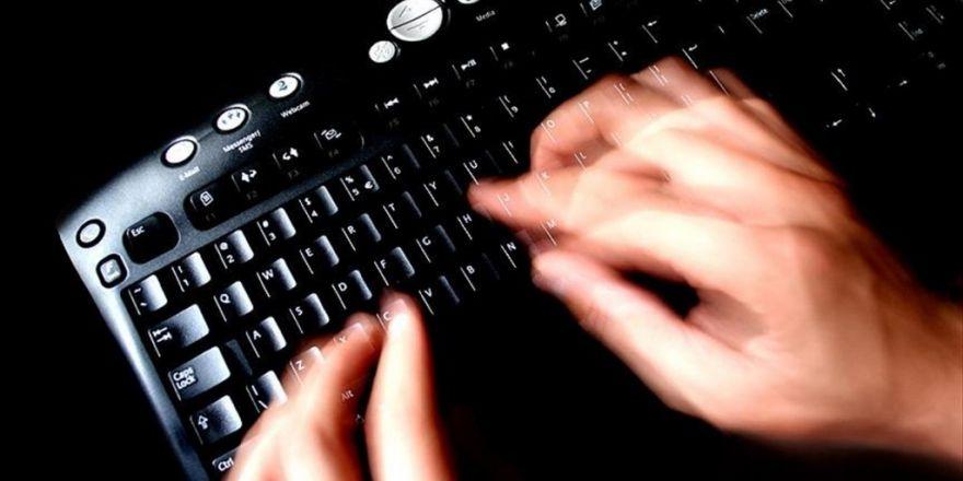 'Türkiye Siber Güvenlik Saldırılarında İlk Sırada'