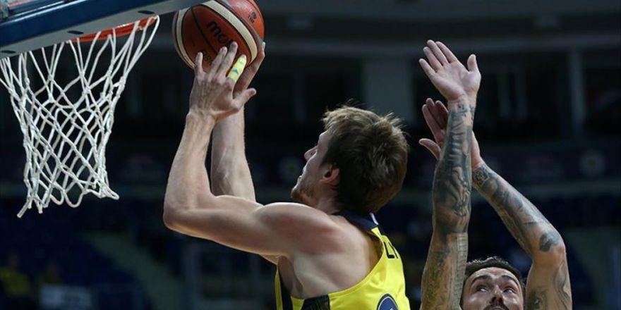 Fenerbahçe Zalgiris'i Ağırlayacak