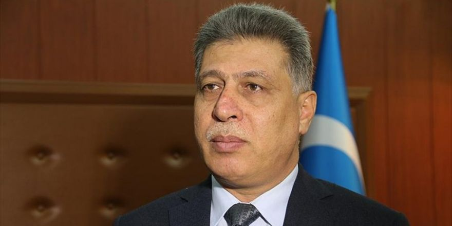 Itc Başkanı Salihi: Irak'ta Türkmen Coğrafyası Parçalandı