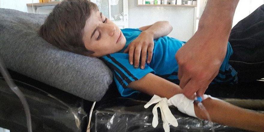 Kuşatma Altındaki Madaya'da Böbrek Hastaları Yardım Bekliyor