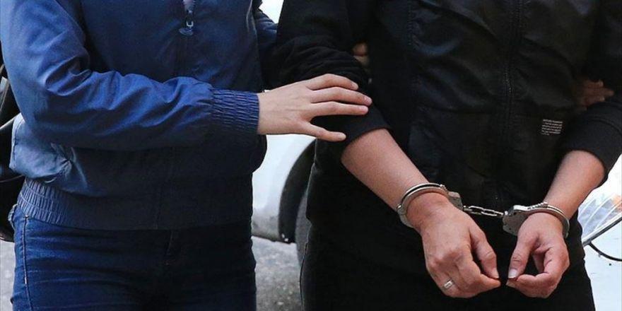 Vekil, Aracında Yakalanan Kck'lıyı Vermek İstememiş