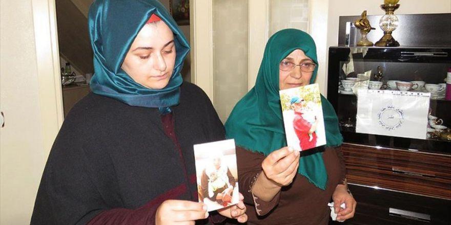 '5 Aylık Bebeğin Ayrılmak Üzere Olduğu Eş Tarafından Kaçırıldığı' İddiası