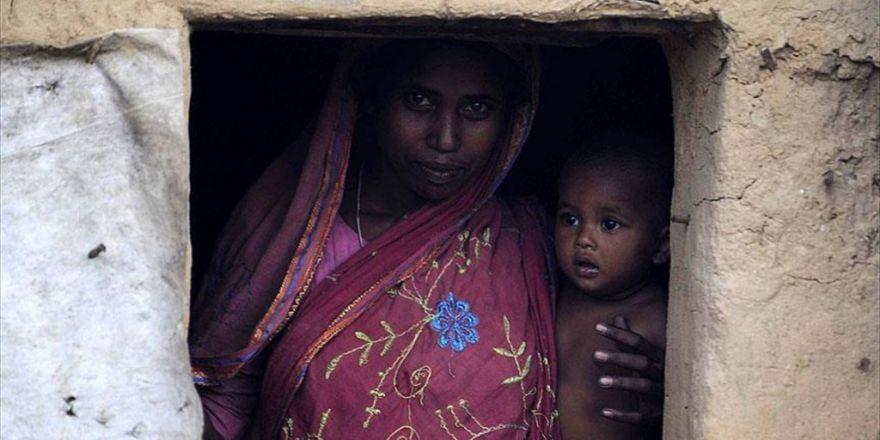 Myanmarlı Sığınmacılar İçin Dönüş Umudu