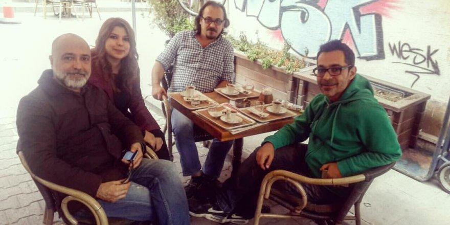 PUSULA ekibi Hürriyet yazarları ile