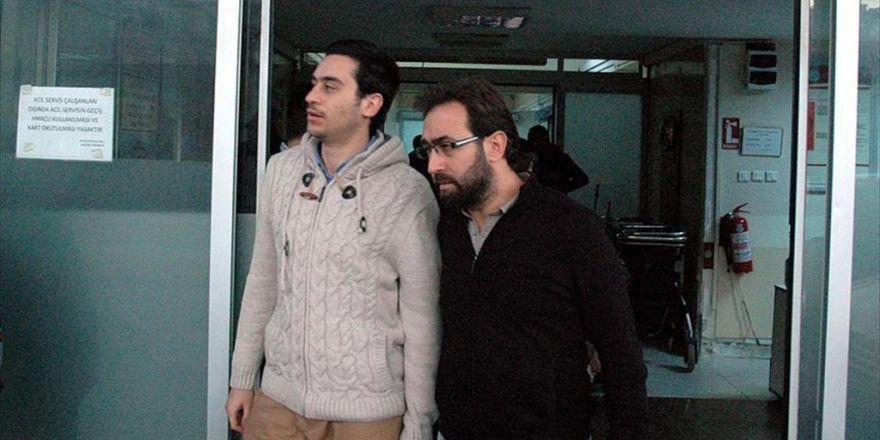 İzmir Merkezli 12 İlde Fetö/pdy Operasyonu: 30 Gözaltı