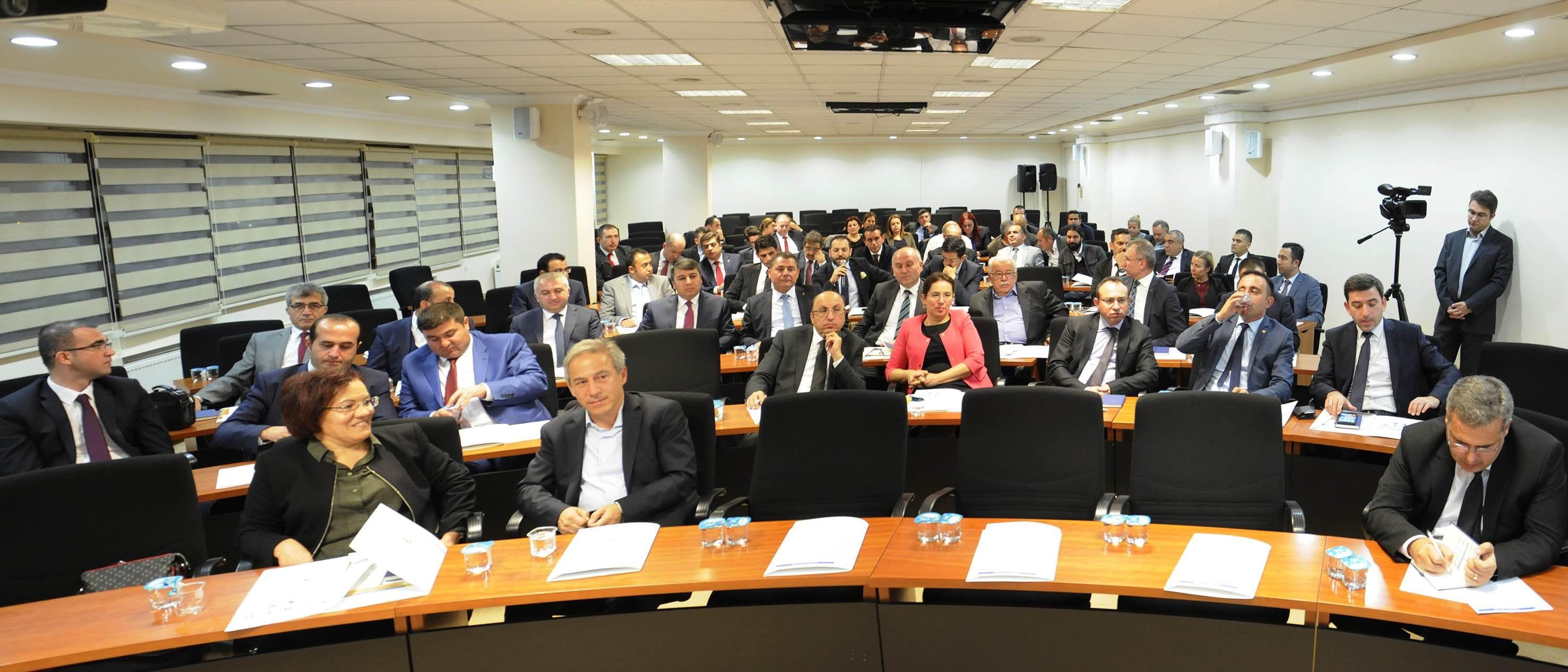 KTO Meslek Komiteleri İstişare Toplantıları tamamlandı