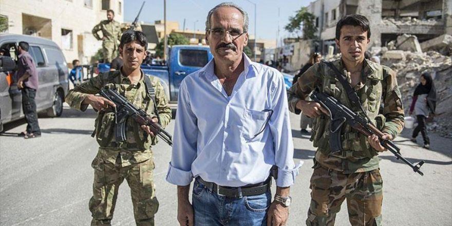 'Türkiye'nin Musul Operasyonuna Katılması Şart'