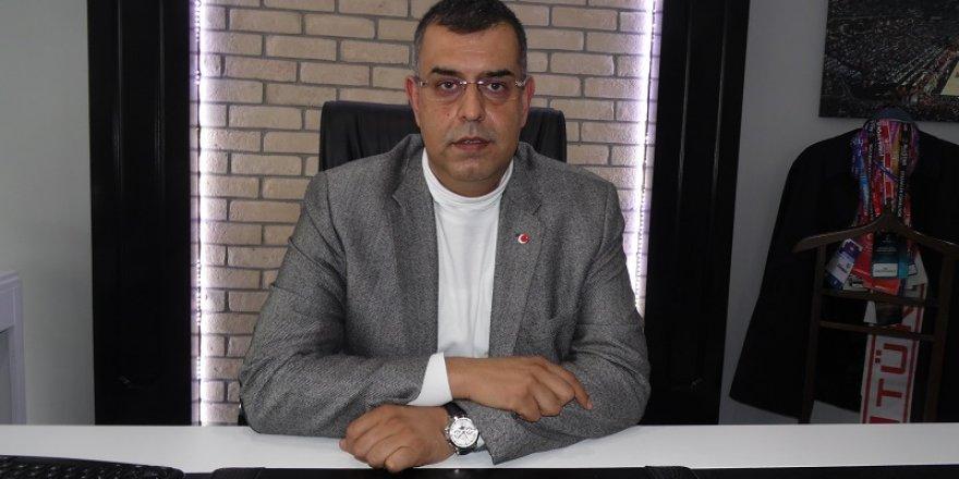 Alper Arıkoğlu Türkoğlu'nun listesinde