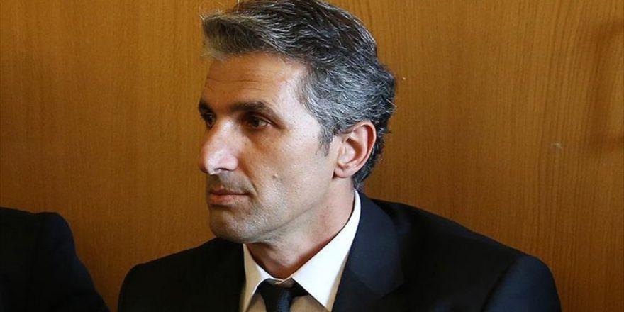 Fetö Darbe Girişimini Araştırma Komisyonu Şener'i Dinledi