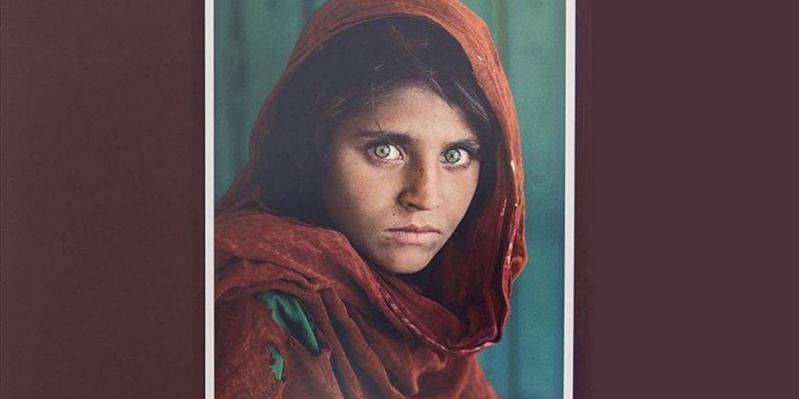 'Afgan Kızı' Sahtecilikle Suçlanıyor