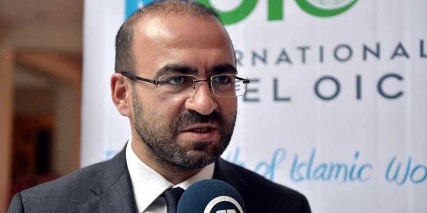 """""""Gençler İslam Dünyası İçin Pozitif Bir Enerji Ortaya Çıkarmaktadır"""""""