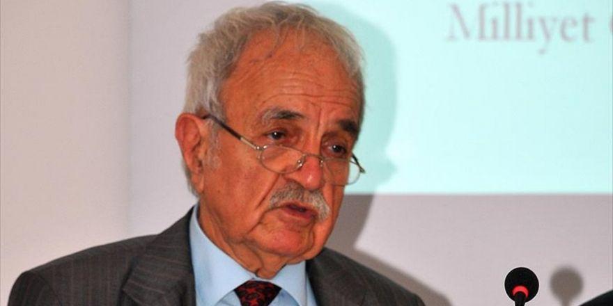 Gazeteci Nail Güreli'nin Vefatı