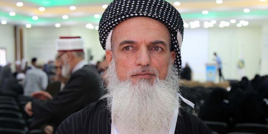 'Sünnilerin Baş Belası Deaş Kürtlerin İse Pkk'dır'