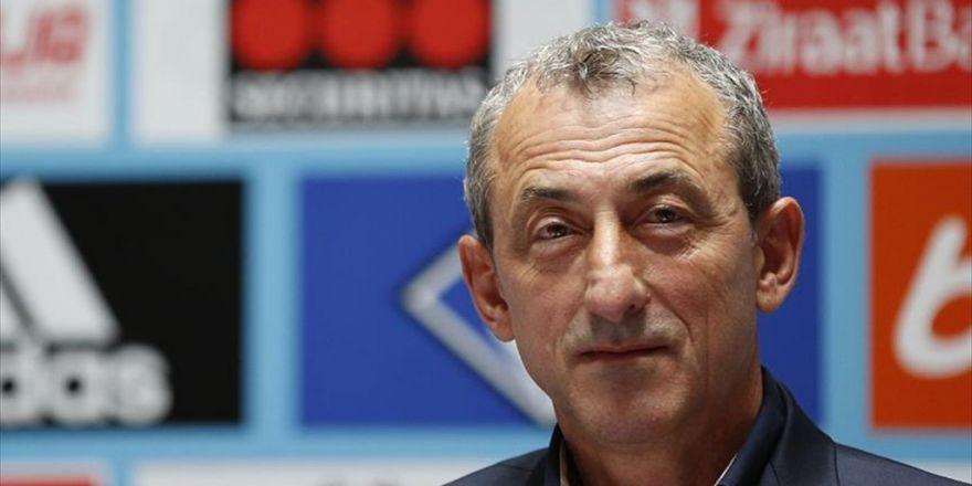 'Türkiye Daha Güçlü Milli Takımı Hak Ediyor'