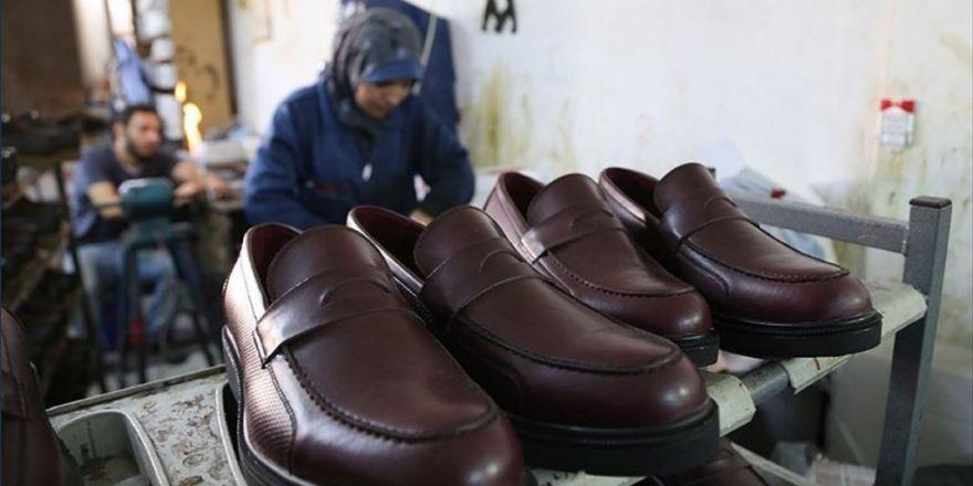 Ayakkabı Ustaları 'Markalaşmak' İstiyor