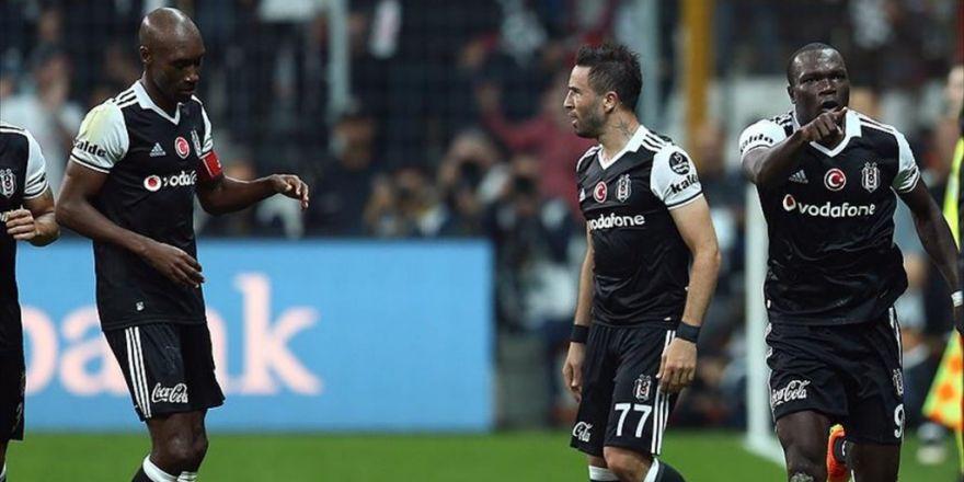 Beşiktaş İle Gençlerbirliği 87. Randevuda