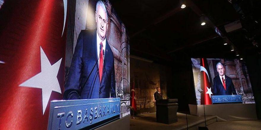 Başbakan Yıldırım: Güven Noktasında Türkiye'de Zerre Kadar Tereddüdünüz Olmasın