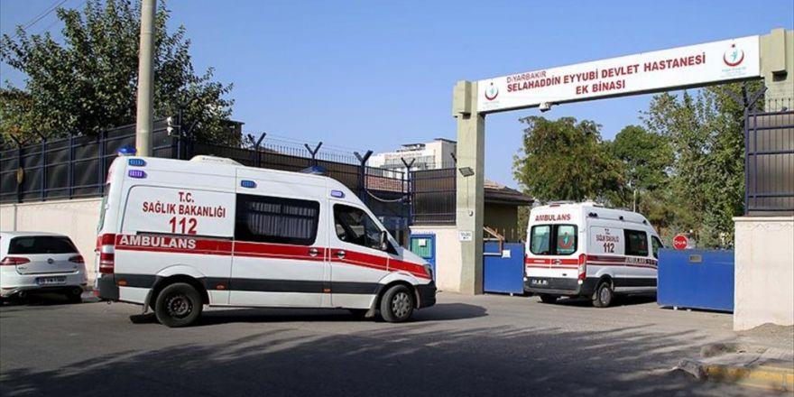Diyarbakır'da Terör Saldırısı: 2 Şehit, 2 Yaralı