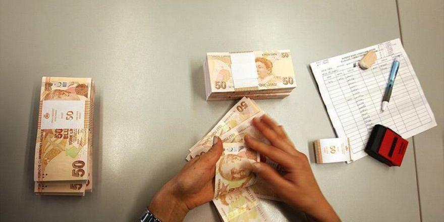 Asgari Ücretlilere Vergi Desteği Düzenlemesi Yürürlükte