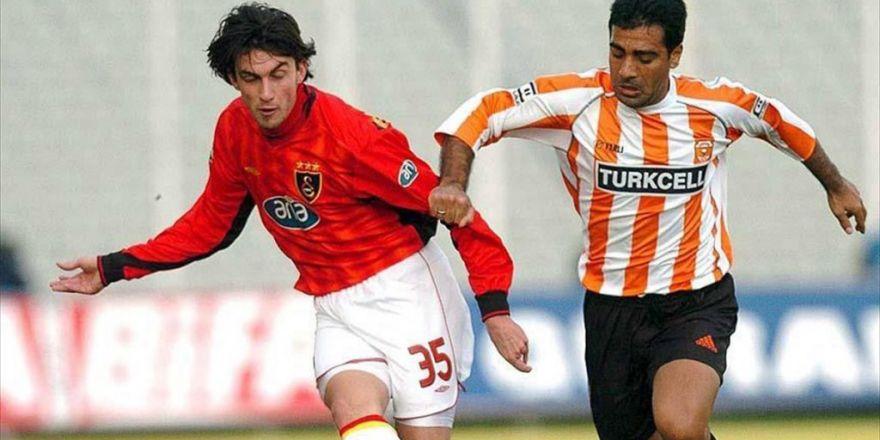 Galatasaray İle Adanaspor 12 Yıl Sonra Rakip