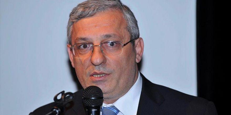 Mit Müsteşar Yardımcısı Musa Paris Büyükelçiliğine Atandı