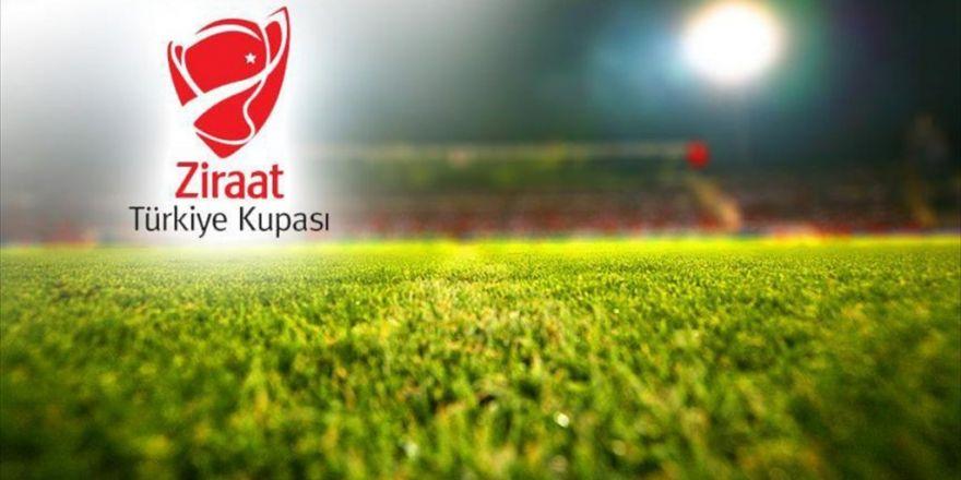 Ziraat Türkiye Kupası'nda Gruplar Belli Oluyor