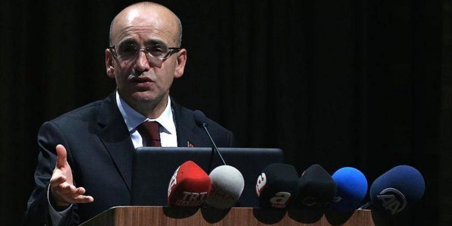'İslami Finansın Payının Yüzde 15'lere Ulaşmasını Hedefliyoruz'