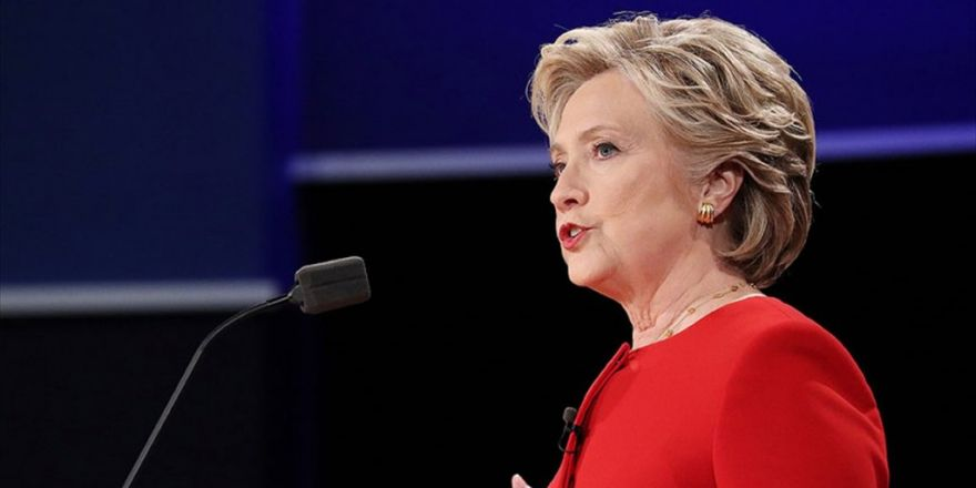 Fbı Clinton'un E-posta Soruşturmasını Tekrar Açacak