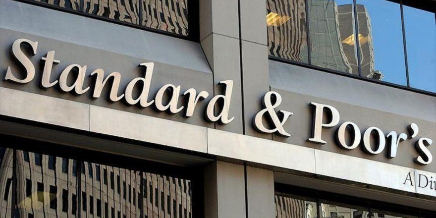 S&P, Türkiye'nin Notunu Korudu