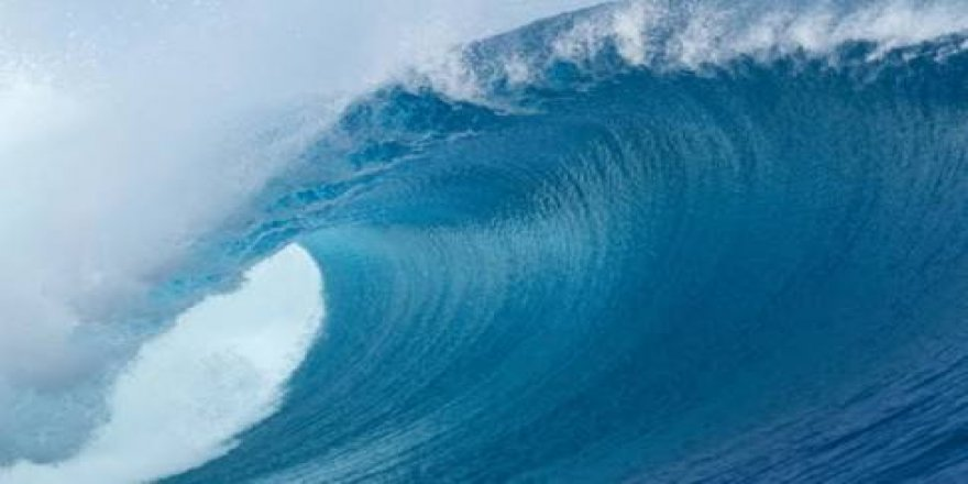 Yeni Zelanda'da tsunami alarmı!