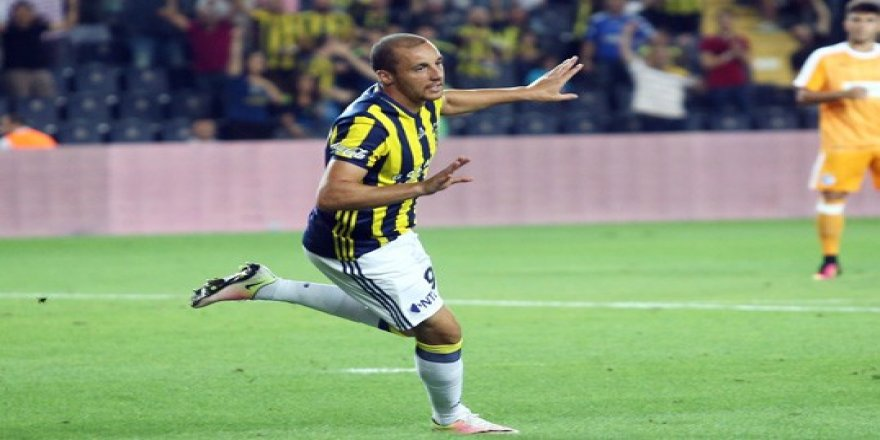 Chahechouhe'dan Konyaspor açıklaması
