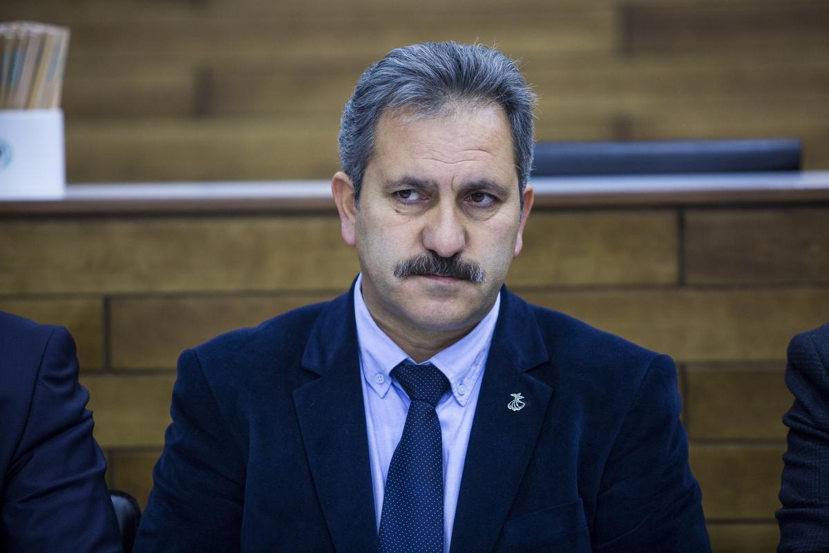 Fatih Yılmaz'dan Çavuşoğlu'na cevap