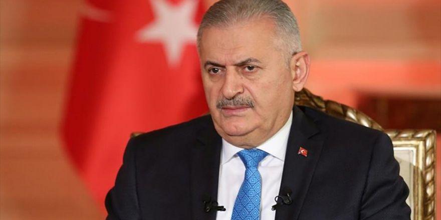 'Türkiye-rusya İlişkilerinde Yeni Bir Dönem Başladı'