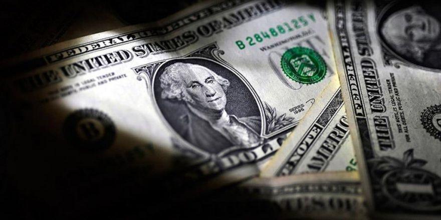 Dolar Gözden Düştü