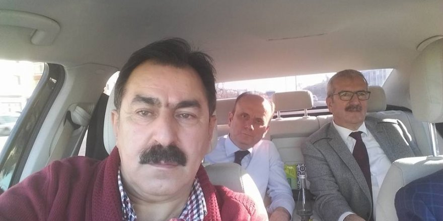 Sporun isimleri Ankara yolunda